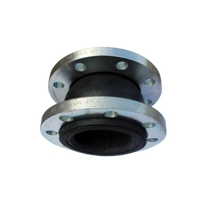 Coupling rubber vibration flanged mm fittings