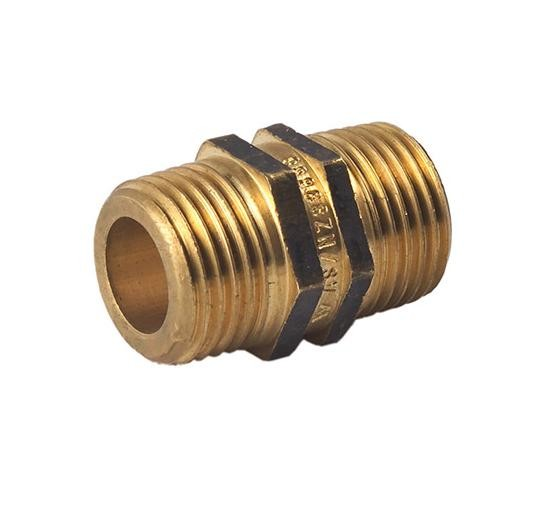 Nipple Brass