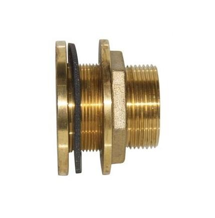 Brass Tank Outlet