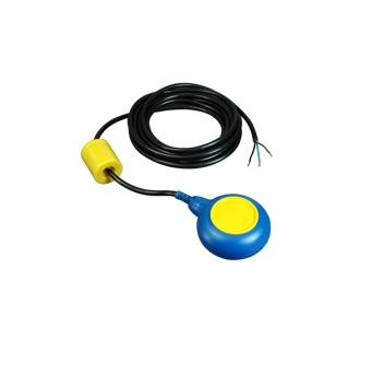 Float Switch With 50m 3 wire Lead