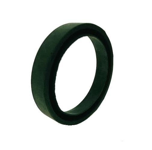Gasket Coupling Aluminium Medium Drain 50mm