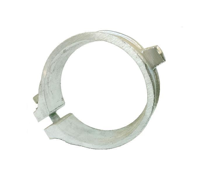 Aluminium Coupling Lock Ring 100mm
