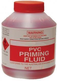 PVC Pipe Primer Fluid