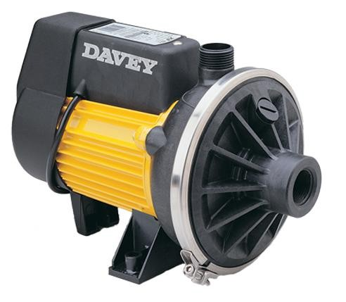 PUMP DAVEY TRANSFER XF171