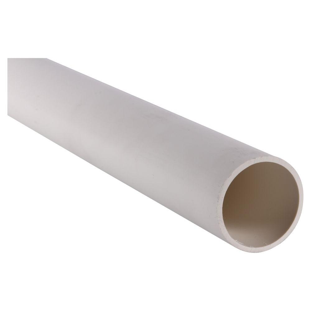 Pipe PVC Class 6