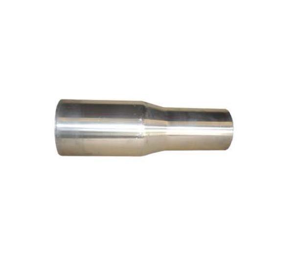 Aluminium Reducer 80mm x 50mm