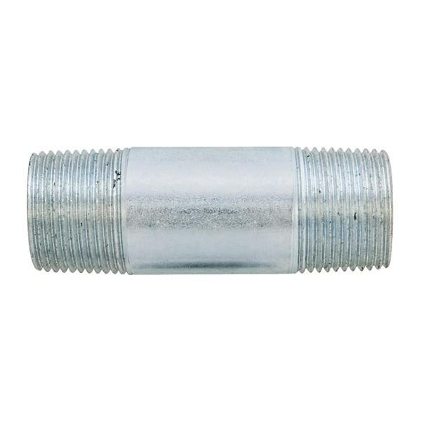 Riser Gal Threaded 25mm