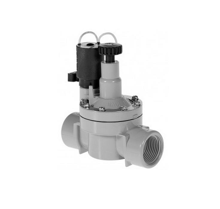 Solenoid Valve Professional 24V AC With Flow Control 25mm