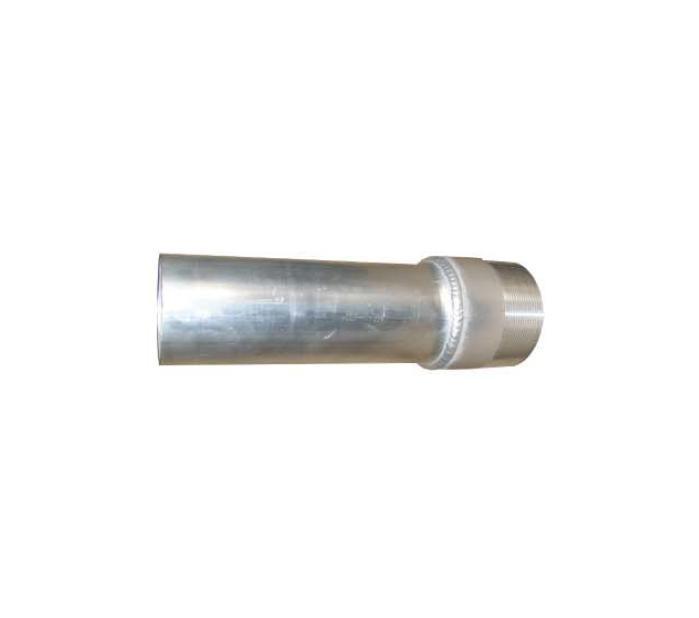 Aluminium Threaded Starter 50mm