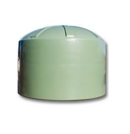 Water Tank Poly Round 3660mm W x 2880mm H 23,500 Lt