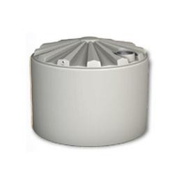 Water Tank Poly Round 3770mm W x 3000mm H 28,000 Lt