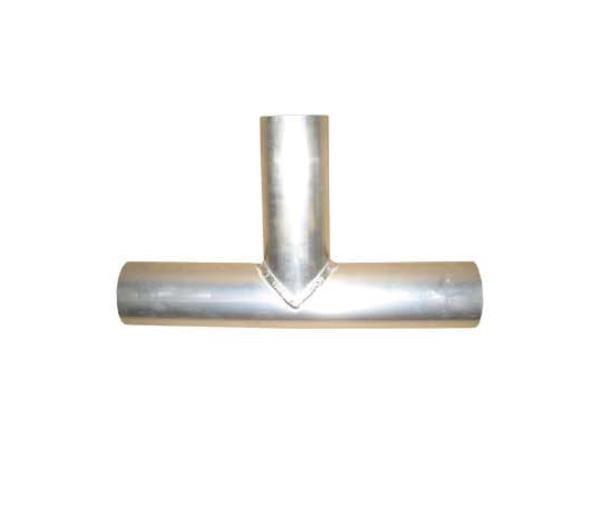 Aluminium Tee Fabricated 80mm