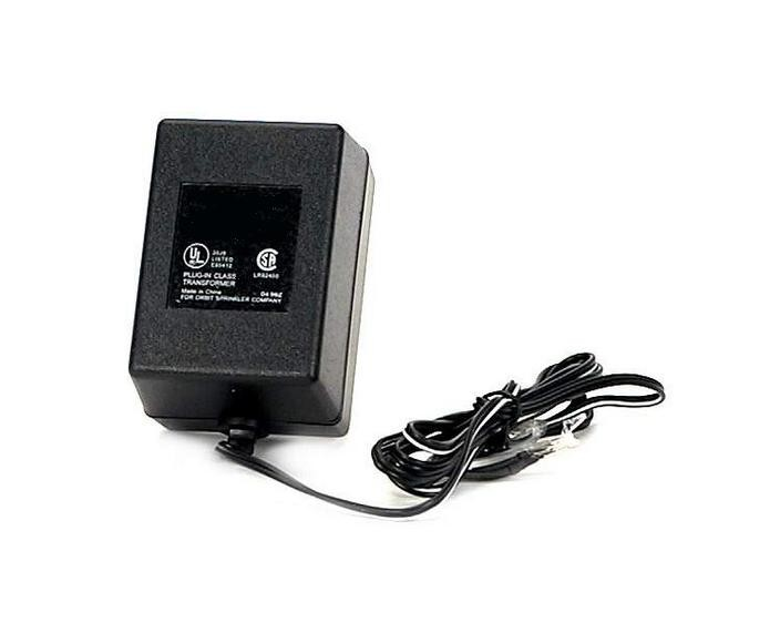 Plug In Transformer 240V AC to 24V AC .6amp