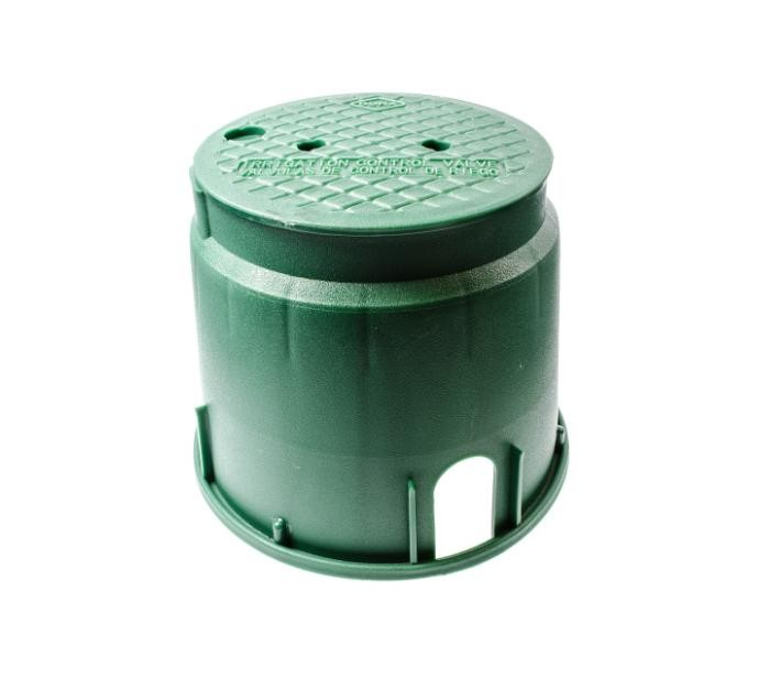 Valve Box Round Commercial 910
