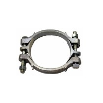 Double Bolted Heavy Duty Clamp