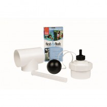 First Flush Diverter Kit for 90mm Down Pipe
