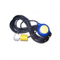 Float Switch With 10m 3 Lead & Piggy Back Plug