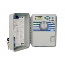 Hunter X-Core 6 Station Outdoor Controller With Internal Transformer