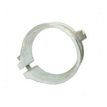 Aluminium Coupling Lock Ring 80mm