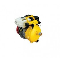 Davey Fire Fighter Transfer Pump With Genuine Honda 5.5Hp Pull Start Motor With Single Impeller