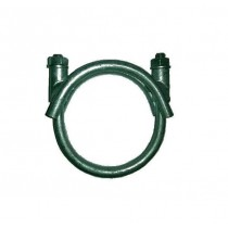 Shackle Clamps Heavy Duty