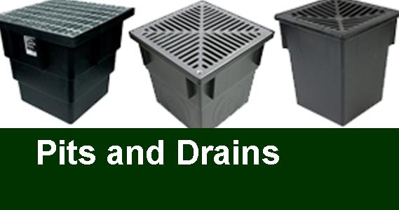 Plastic Hose Clamps >> Drainage, Waste & Vent | Aquamatic
