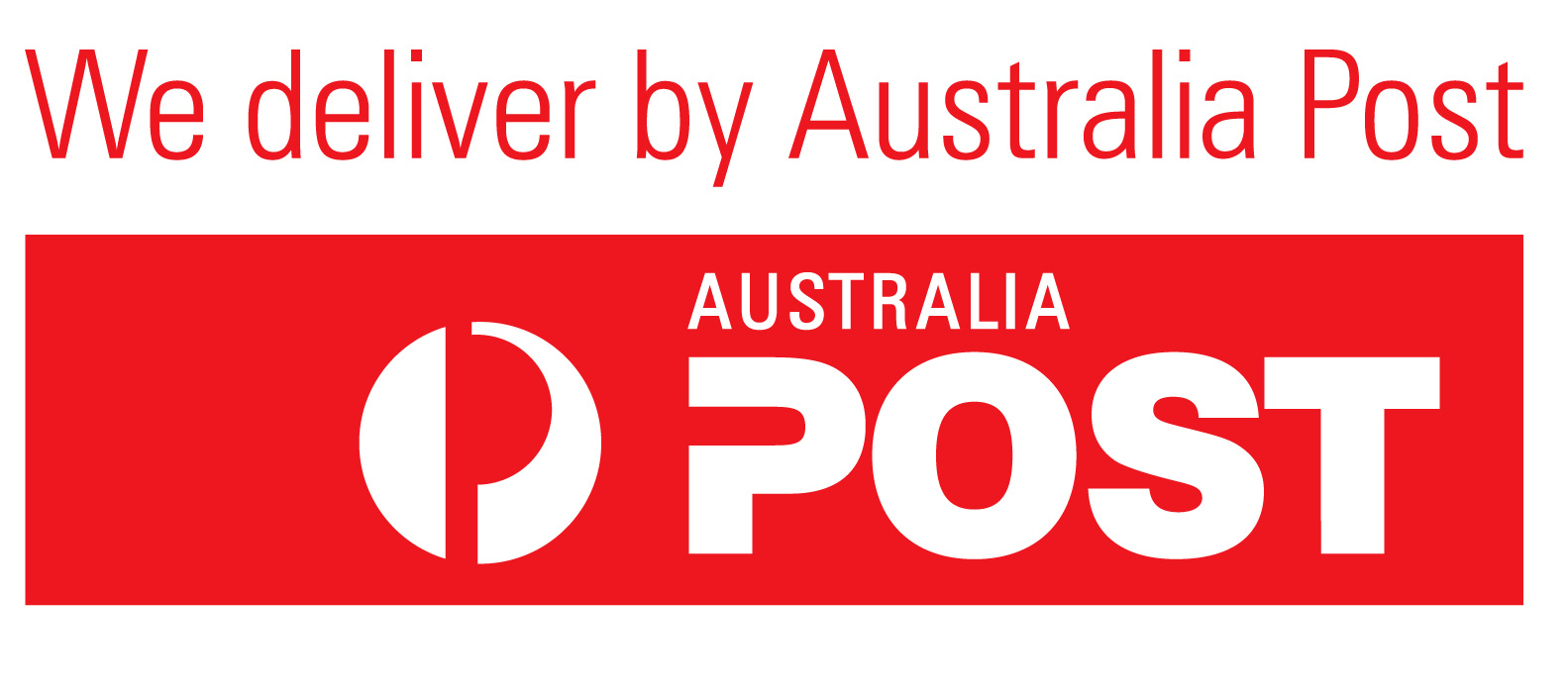 We Deliver Australia Post