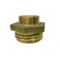 Adapter Male CFA to Male 50mm