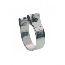 Clamps Heavy Duty Stainless Steel