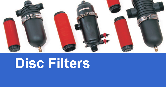 disc filters