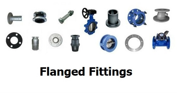 flange-fittings