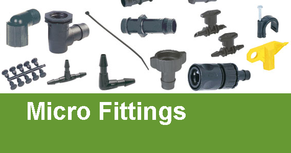 micro-fittings