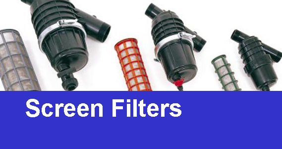 screen filters