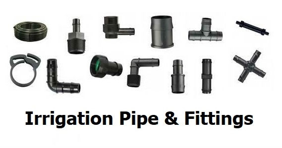 Rural Poly Pipe & Fittings
