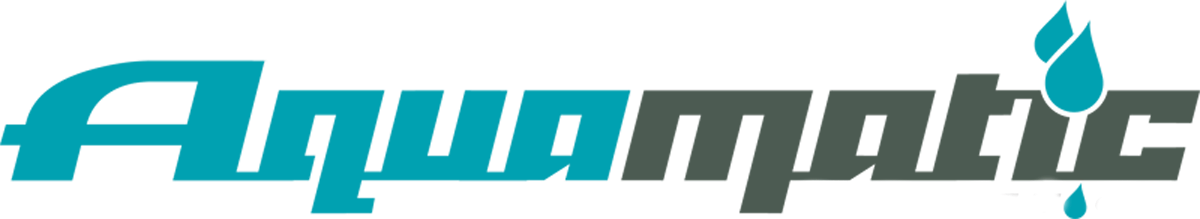 Aquamatic Irrigation Logo